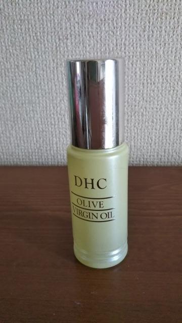 DHCオリーブバージンオイル